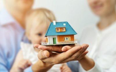 Půjčit si výhodně na bydlení od státu? Od srpna je možné získat až dva milióny